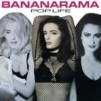 BANANARAMA - POP LIFE (EXPANDED & REMASTERED) COLLECTOR'S EDITION  CD NEU