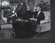 The Satue 1971 8x10 black & white movie photo #nn