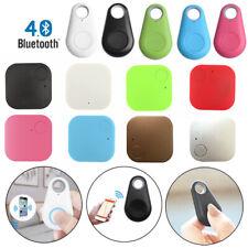 Mini Smart Bluetooth GPS Tracker Pets Car Child Wireless Anti Lost Sensor Tracer