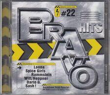 Bravo Hits - Vol.22