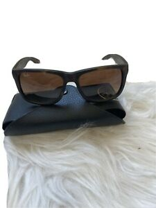 Mens Ray Ban Sunglasses Justin Brown Tortoiseshell With Case