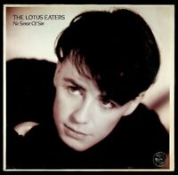 The Lotus Eaters - No Sense Of Sin - Arista - 206 263 - Vinile V038133