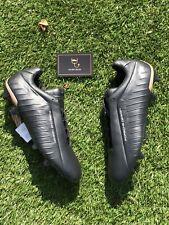 Porsche Design Sport x Adidas Football Boot Limited Edition