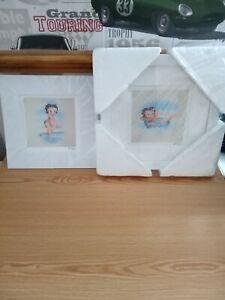 Betty Boop Fine Art Prints