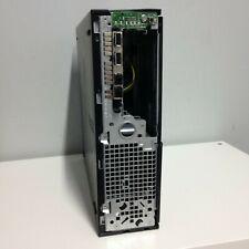 PC COMPUTER DESKTOP DELL RICONDIZIONATO GRADO C CORE i5-650 4GB 250GB WINDOWS 10