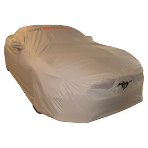 OEM NEW 2015-2019 Ford Performance Mustang GT Ecoboost Coupe Car Cover
