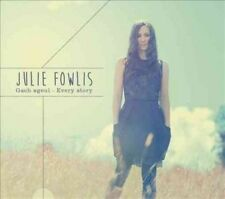 Gach Sgeul - Every Story 0844493092582 by Julie Fowlis CD