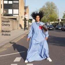 Neneh Cherry - Broken Politics (NEW CD ALBUM) (Preorder Out 19th October)