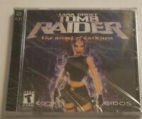 BRAND NEW SEALED Tomb Raider The Angel Of Darkness Lara Croft 2 CD
