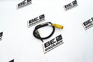Audi Q7 4M 3.0 TDI e-tron Abgastemperatursensor Sensor Temperatur 059906088CN