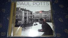 PAUL POTTS Passione Klassik/Italienische Musik CD 10 Tracks NEU+foliert!!!