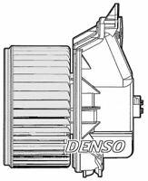 DENSO CABINE VENTILATEUR SOUFFLANT / MOTO POUR FIAT PUNTO HAYON 1.4 88KW