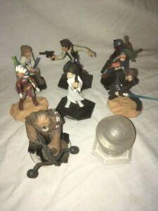 Disney Infinity - Various Figures  - Multi Listing