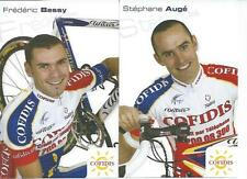 Cyclisme, ciclismo, wielrennen, radsport, cycling, EQUIPE COFIDIS 2005