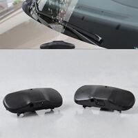 2X Scheibenwaschdüse Spritzdüse Waschdüse Für VW Passat Beetle Jetta Golf EOS