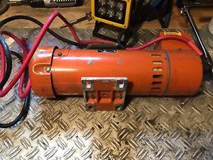 Fein 6000 Bordgenerator – Wechselrichter – Umformer 12V/220V/650W