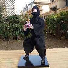 Japanese Samurai Ancient Military Ninja Warrior Bushido Katana Blade Sword-03