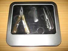 Werkzeugset 3-tlg. im Kasten