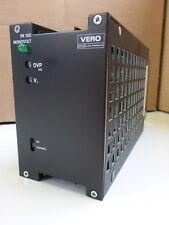 Bicc / Vero Schaltnetzteil PK100 Monovolt Typ 136-46090  5V/20A  NOS