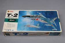 ZF181 Hasegawa 1/72 maquette avion E16 E016:1600 mitsubishi T-2 japan air force