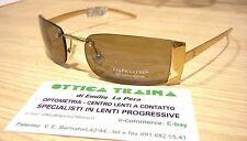 de60c4414c Occhiali da sole da uomo Polo Ralph Lauren con montatura in oro ...