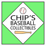 Chips Baseball Collectibles
