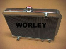 3 core aluminum radiator for Celica RA23 RA28  2.0 1976 1977