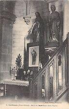 BF15999 loublande d s autel du sacre coeur dans l eglise france
