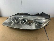 Mazda 6 Xenon Scheinwerfer links silber phare faro
