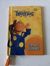 Tweenies Jake CBBC Mini Notebook handmade book  (TWE2)
