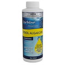 Pool Algaecides