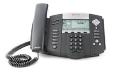 Polycom SoundPoint IP560 LCD Display Phone 2200-12560-025 Fully Refurbished