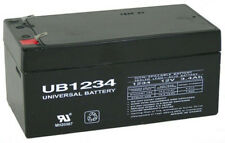 UPG APC BE350R Replacement Battery Cartridge - Maintenance-free APC RBC35