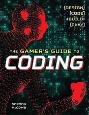 THE GAMER'S GUIDE TO CODING - MCCOMB, GORDON - NEW PAPERBACK BOOK