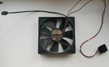 Antec 3 Speed Case Fan 120mm Molex 4 Pin for Antec Case Speed Controller