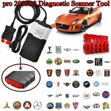 Car Diagnostic For Laptop Tablet Tool Cars and Trucks 2015.3 Dealer Level JS
