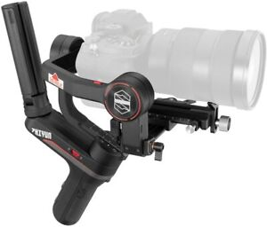 Zhiyun Weebill S 3-Axis Gimbal Stabilizer for Cameras New!!!