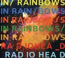 In Rainbows - Radiohead CD BB (XL REC.)