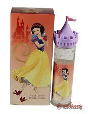 Disney Snow White 3.4 oz/100 ml EDT Spray for Kid's New in Box