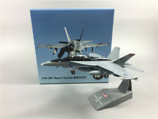 1/100 ScaleBoeing F/A-18  F18 Strike Fighter Hornet US Army Air Force Model Toys