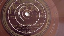 Cliff Edwards - 78rpm single 10-inch – Perfect #12107  Ukulele Ike