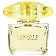 YELLOW DIAMOND by Versace 3.0 oz EDT Spray NIB Tester for Women