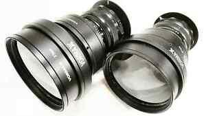 Vormaxlens 35mm f2.8 Single Anamorphic lens 1.33x Canon EF mount PRE-Order