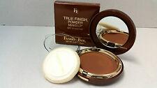 FASHION FAIR TRUE FINISH POWDER FF8 ESPRESSO 2224 NEW IN BOX