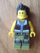 Lego Monster Fighters minifigure MOF015 Frank Rock 2012