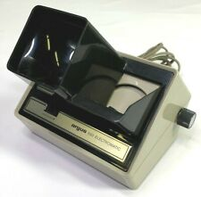Vintage Argus 693 Electromatic 35 MM Slide Viewer Tested & Works Vtg