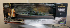 Forces of Valor UNIMAX  1/700 GERMAN BATTLESHIP TIRPITZ # 86008 - Diecast Model