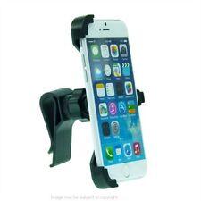 Supports de GPS noirs Apple iPhone 7 pour téléphone mobile et PDA