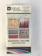 Cricut Image (Snapshot : Texture) NEW
