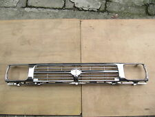 TOYOTA HILUX PICKUP 2WD 1992-1997 FULLY CHROME GRILLE with Clips